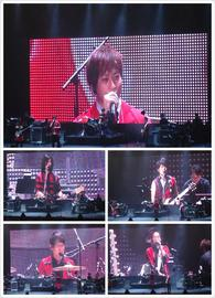 Mayday 五月天 After-Concert 專訪回顧