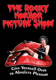 July 26 - The Rocky Horror Picture Show