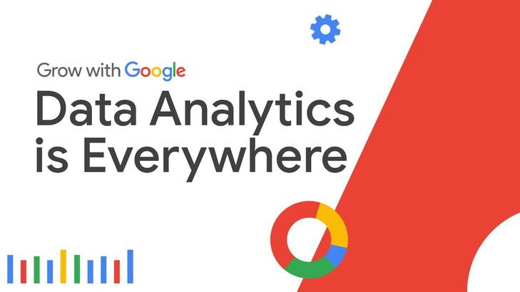 Google Data Analytics 課程,49,000 名學生。