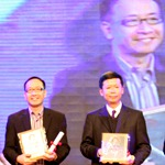 Global Chinese Broadcasting Awards 全球華語廣播獎